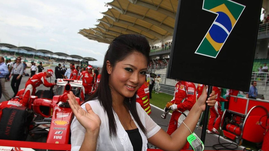Malaysia wants GP back-to-back with Singapore