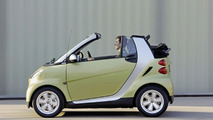 smart fortwo *edition limited three* special model