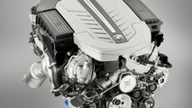 BMW 760Li & 760i Revealed with Newly Developed 6-Liter V12 Twin Turbo Engine