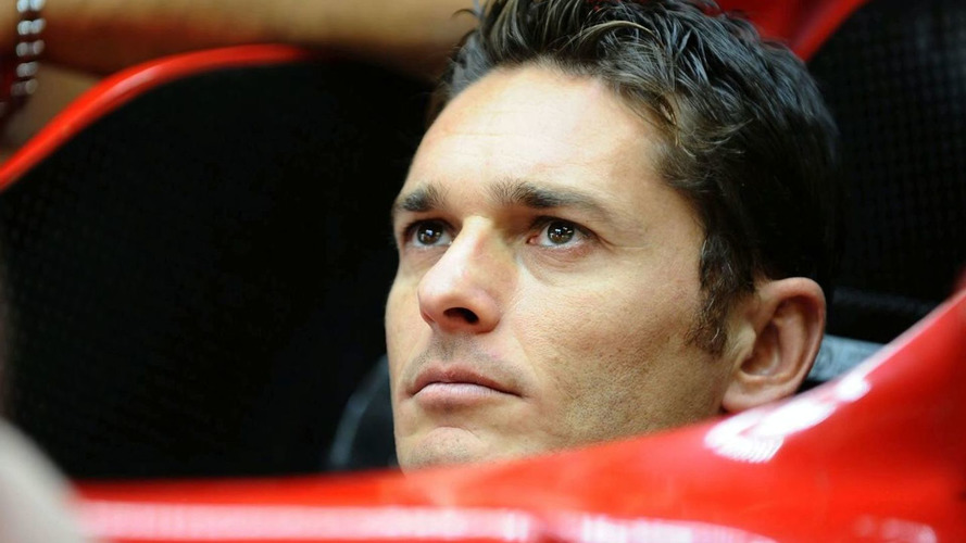 Ferrari would allow Fisi to keep racing in 2010