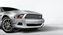 2011 Mustang Certified With First V6 to Achieve Over 30 mpg