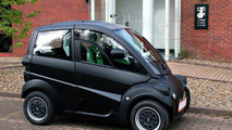 T.27 City Car prototype first photo 28.05.2010