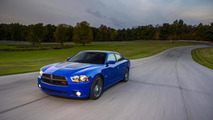2013 Dodge Charger with Daytona package