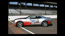 Chevrolet Camaro Indy 500 Pace Car 2009