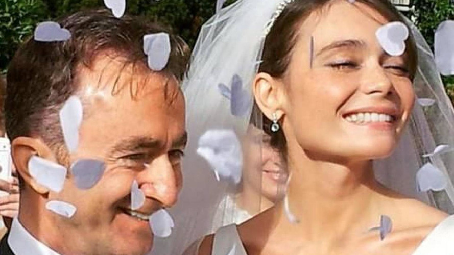 Mercedes F1 team boss Lowe got married before Abu Dhabi GP