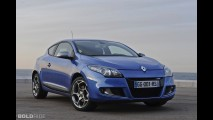 Renault Megane Coupe GT