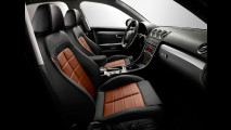 Seat Exeo restyling