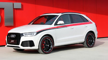 Audi RS Q3 by ABT