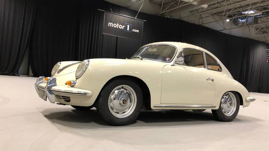 Motor1.com Legends: 1948 Porsche 356