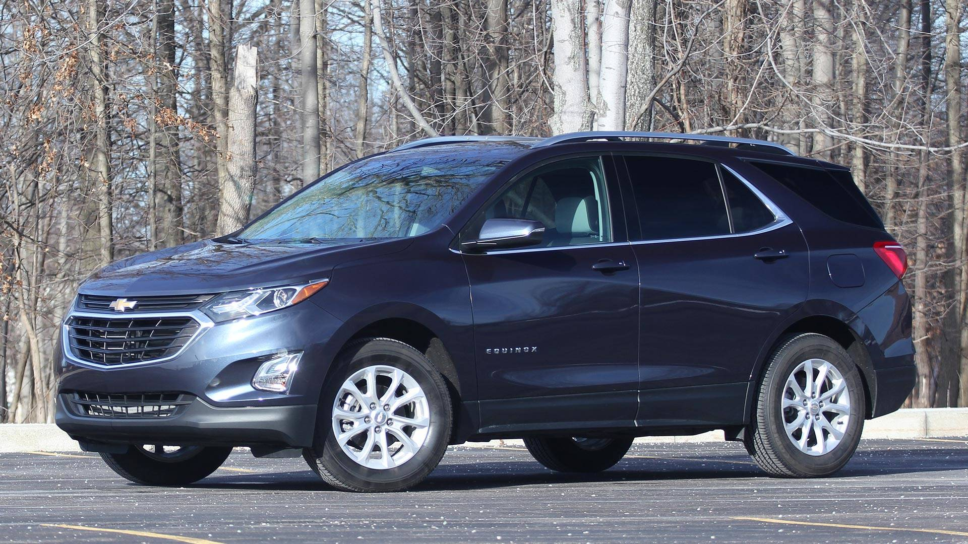 driver first drive and photo equinox s original car chevrolet review reviews