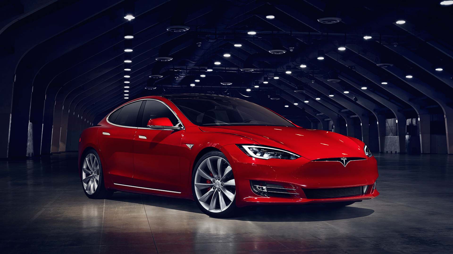 tesla model s p100d is the quickest new car you can buy today. Black Bedroom Furniture Sets. Home Design Ideas