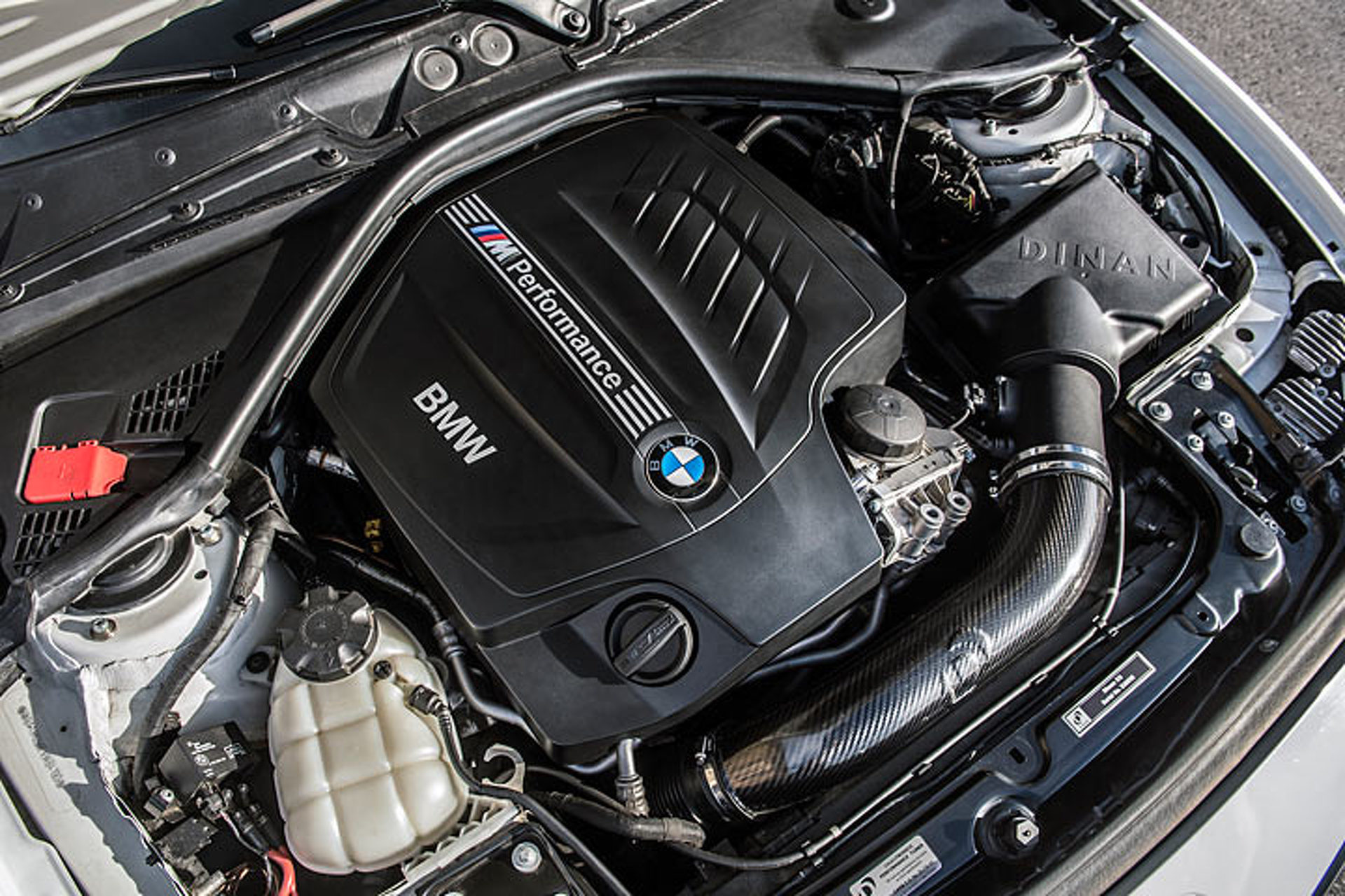 Will Add 125HP to Your BMW M235i