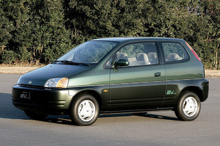 Will Early EVs Become Collector Cars Someday?