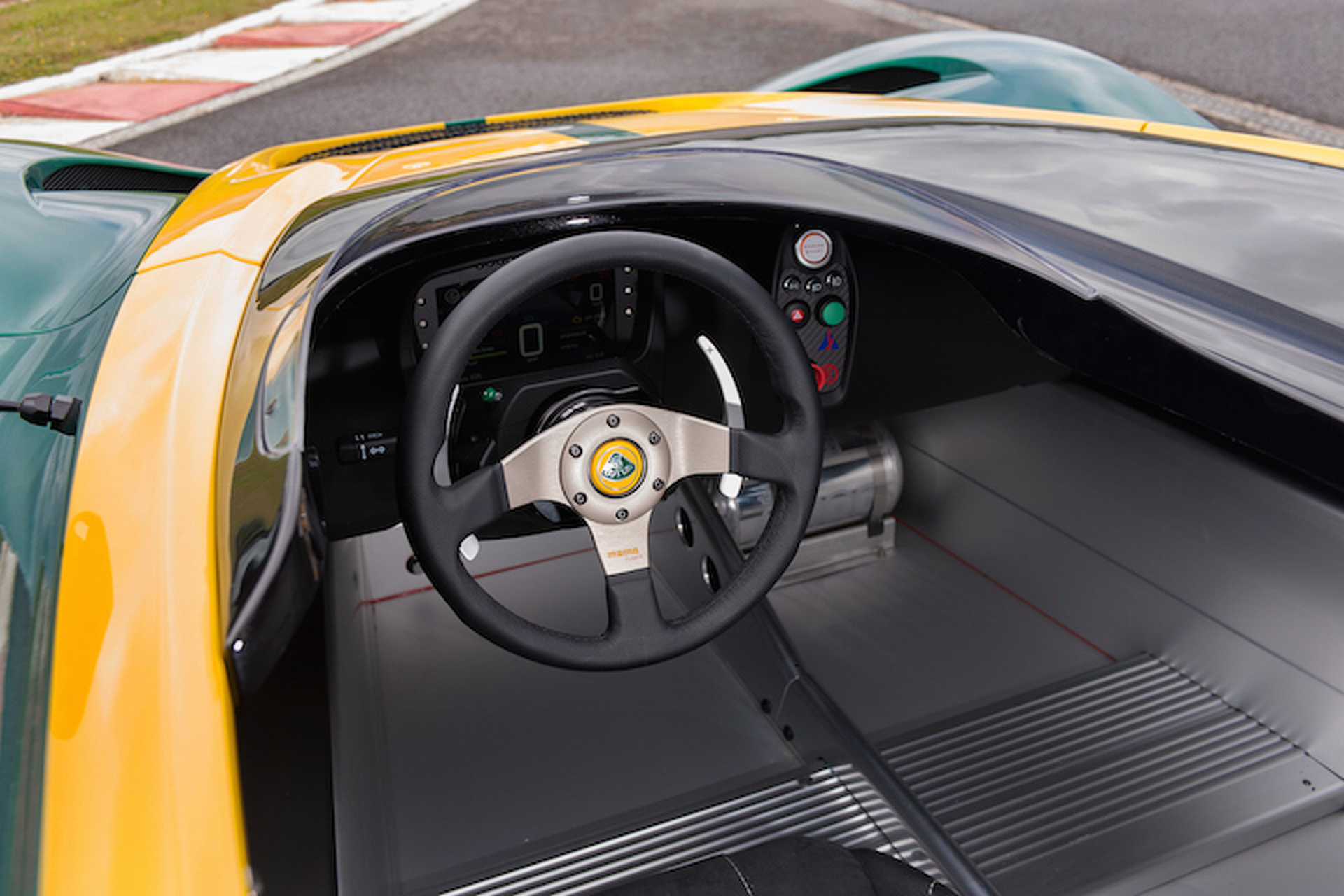 Lotus Unveils 3-Eleven; Its Fastest Model Ever