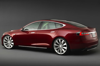 Tesla Model S Sets New Record in NHTSA Vehicle Safety Tests