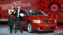2007 Dodge Caliber SRT4 at Chicago Auto Show