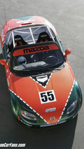 Raceready Mazda MX-5 Miata