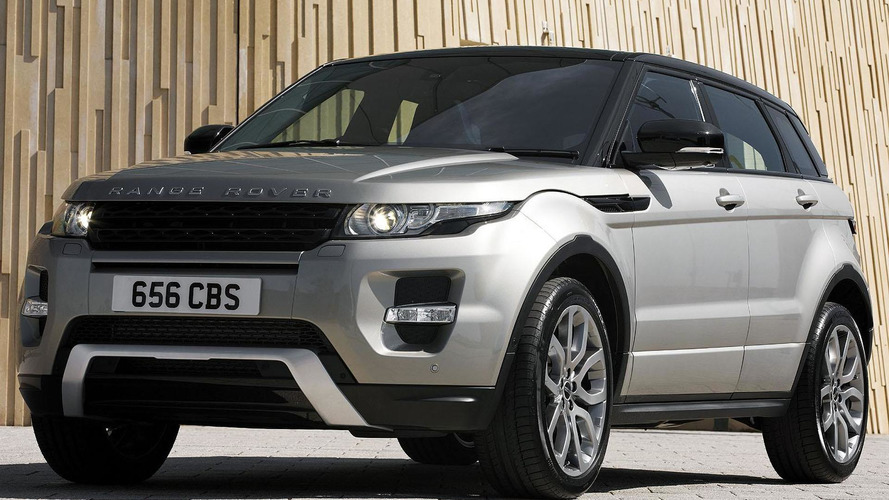 Range Rover Evoque Sport could be introduced next year - report