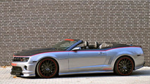 high res - Camaro SS Convertible by Geiger Cars 12.10.2011