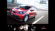 Mitsubishi Colt Ralliart Version R