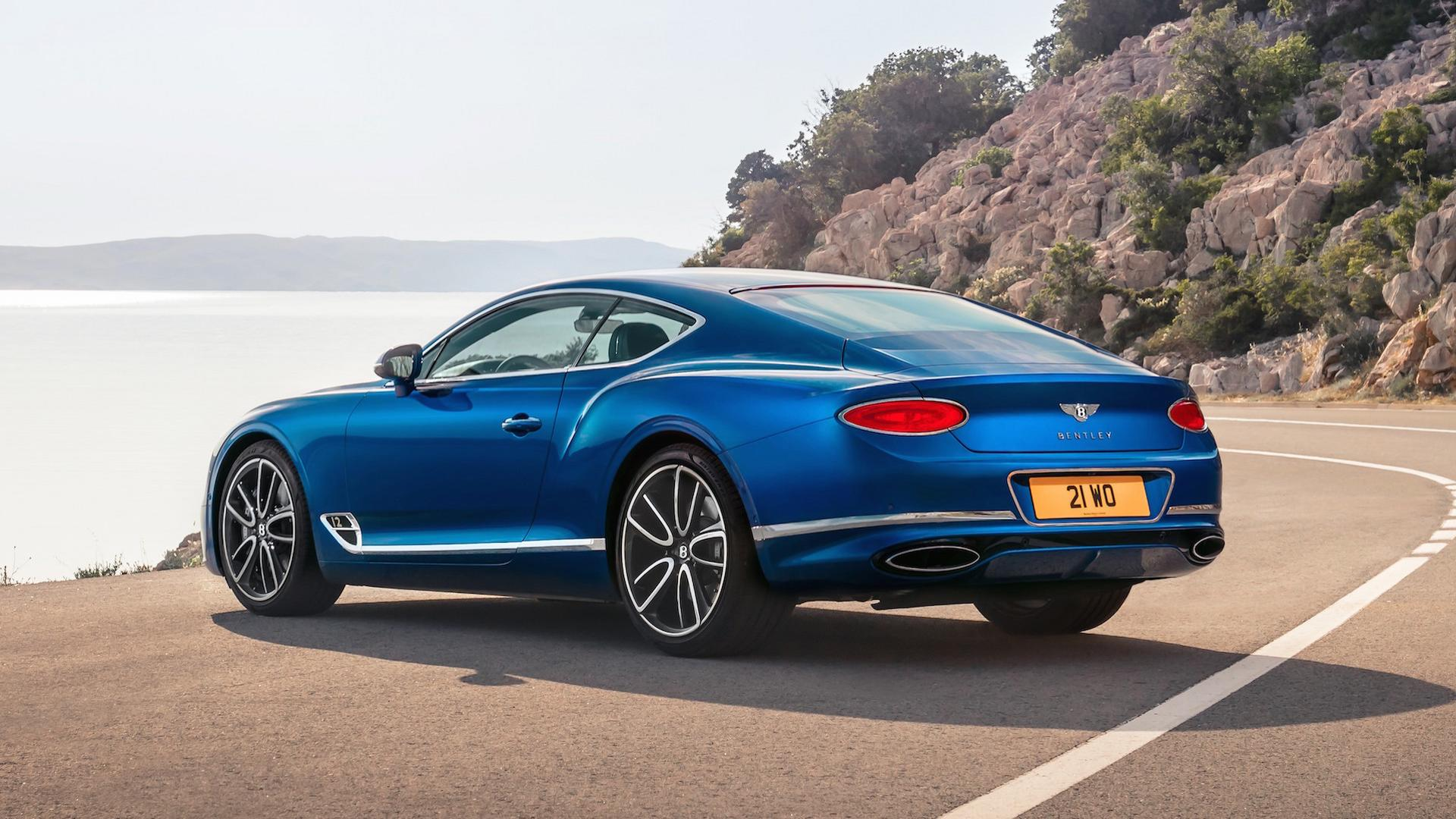 bentley continental gt speed 2014 прайс лист
