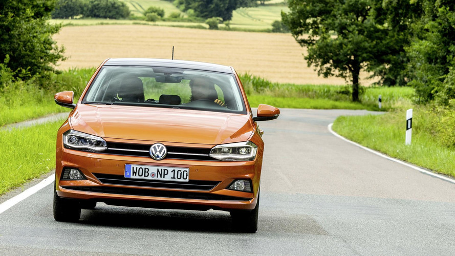 'Don't use your middle seat' on new Arona, Ibiza and Polo models