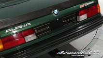1982 BMW Alpina B7S Turbo Coupe