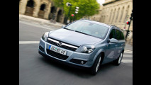 Opel Astra SW