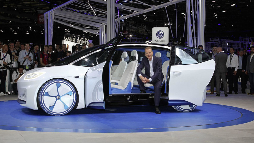 VW New Boss To Review All Group's Brands; Might Sell Some
