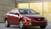 All-New US-Spec 2009 Mazda6