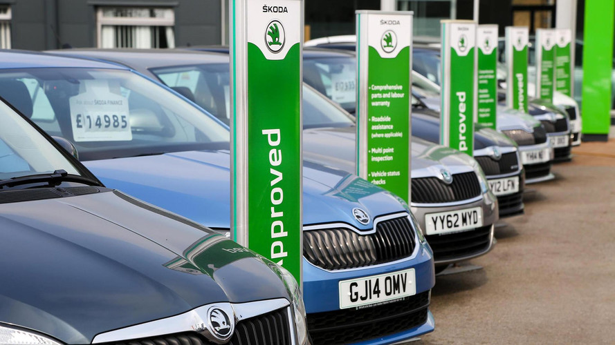 2040 Ban Won't Hurt Used Car Prices Predict Experts
