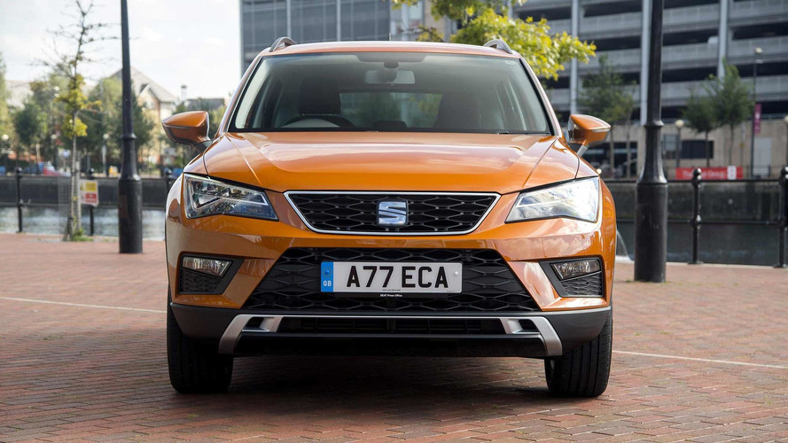 Seat becomes UK's fastest-growing volume car maker