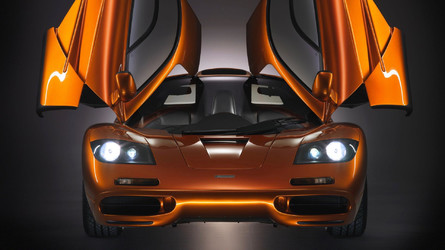 Everything You Need To Know About The McLaren F1