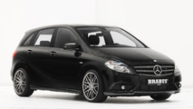 2012 Mercedes-Benz B-Class by Brabus 07.02.2012