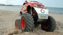 smart forfun2: monstertruck ambitions