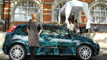 Fiat in Fashion with Allegra Hicks
