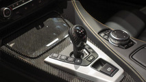 BMW M6 Coupe facelift at 2015 NAIAS