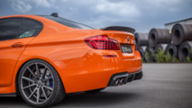3DDesign ve Carbonfiber Dynamics imzalı BMW M5