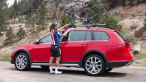 2017 VW Golf Alltrack
