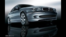 Jaguar X-Type Spirit Limited Edition