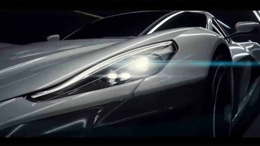 Rimac New Electric Hypercar Confirmed With 1,914 HP [UPDATE]