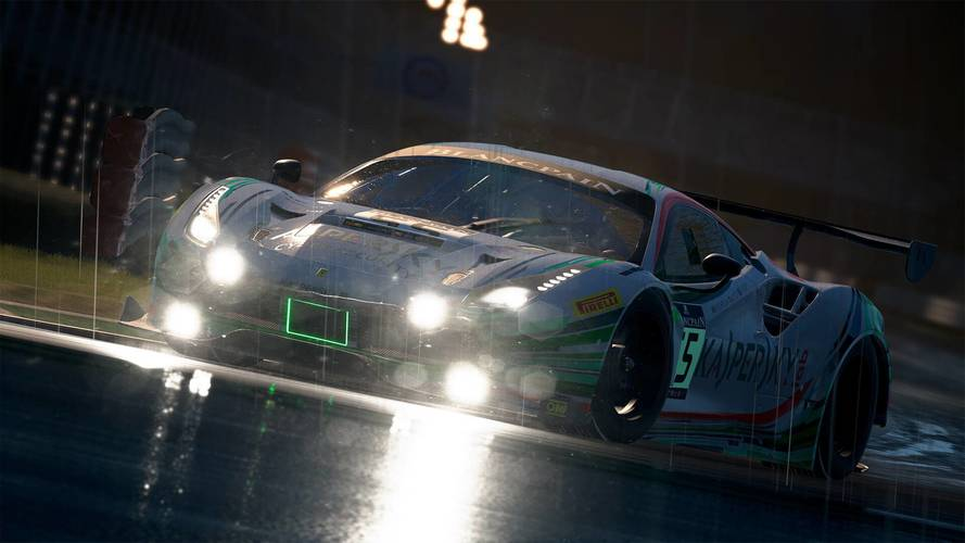 Assetto Corsa Competizione Is For The Racing Driver Inside Us