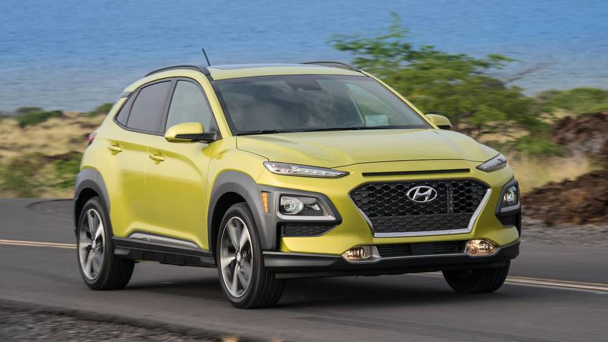2018 Hyundai Kona First Drive: Ready For Your Active Lifestyle