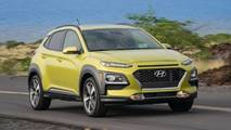 2018 Hyundai Kona: First Drive Review