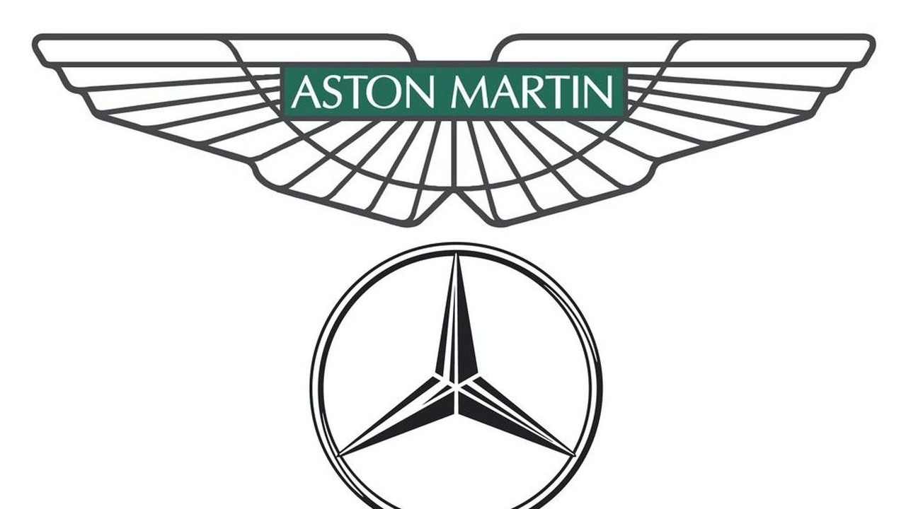 Aston Martin - Mercedes Collaboration