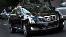 Cadillac XTS W20 Livery Package introduced