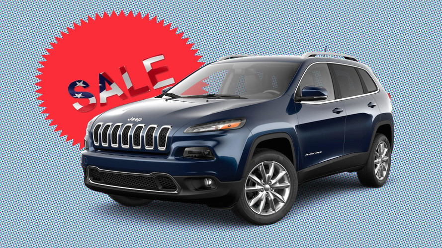 10 Best New-Car Deals For Labor Day Weekend