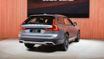 Volvo V90 Cross Country Los Angeles 2016