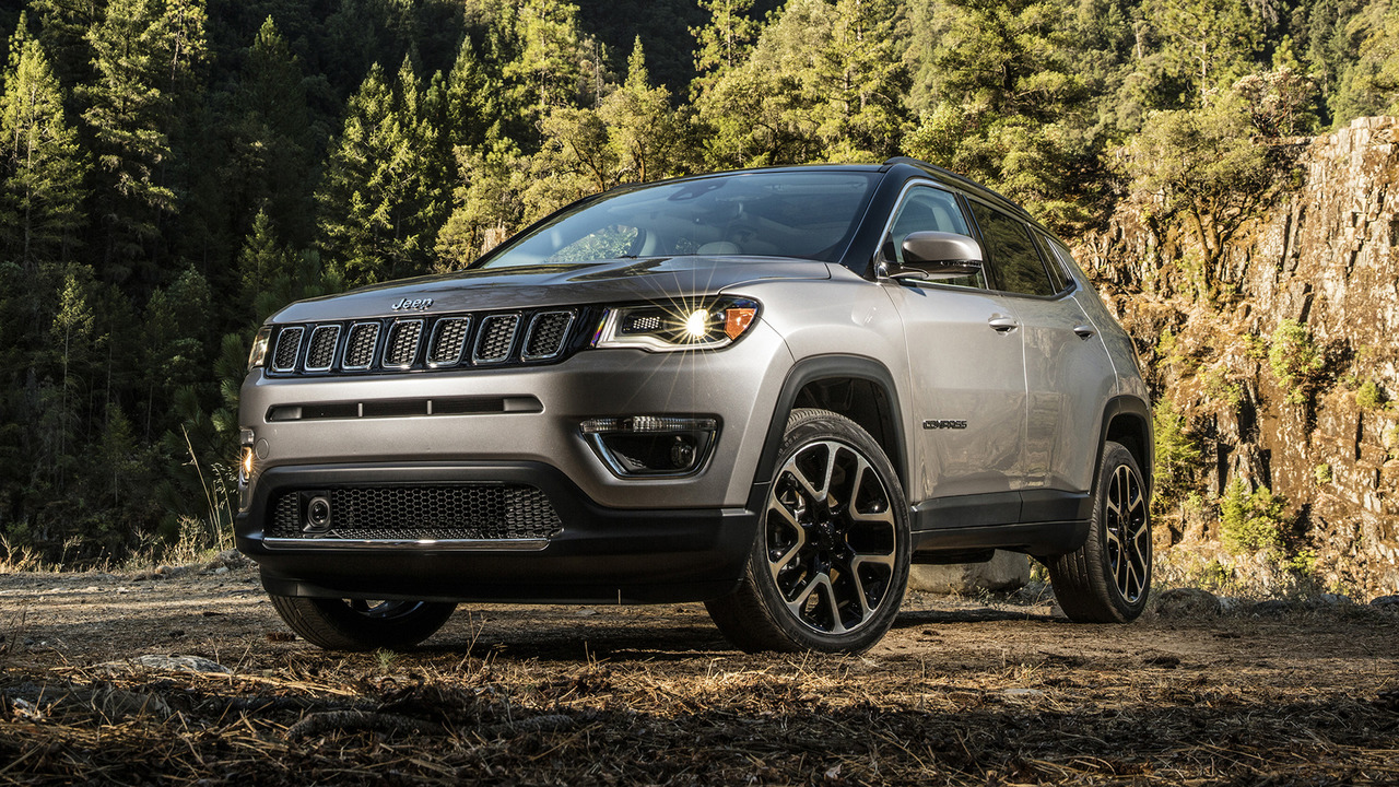 2017 jeep compass u s spec photos. Black Bedroom Furniture Sets. Home Design Ideas