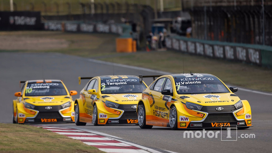 Lada set to leave WTCC at the end of 2016